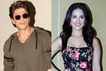 Star Spotting: Shah Rukh Khan, Sunny Leone, Disha Patani, Taapsee Pannu, Saif Ali Khan...