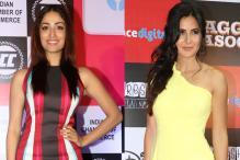 Star Spotting: Yami Gautam, Katrina Kaif, Ranbir Kapoor, Alia Bhatt, Kajal Aggarwal...