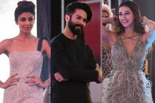 IIFA 2017: IIFA Stomp event at Times Square in New York