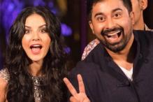 Sunny Leone and I Always Look Forward to Working Together: Rannvijay Singha