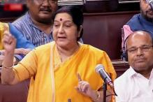 Sushma Swaraj 'Lied' in Parliament on Border Row, Says Chinese Media