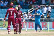 West Indies vs India 2017: Kohli Pulls Up Boys After T20 Disaster