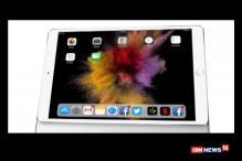Watch 'Tech And Auto Show': Apple iPad Pro, Volvo V90, Datsun Redi-Go 1.0L And More
