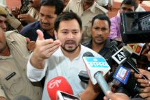 Tejashwi Yadav Asks CM Nitish to Come Clean on Selfie With Hooch Tragedy Accused