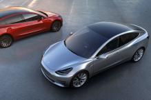 Tesla Delays Model 3 Sedan Deliveries Again