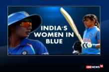 The Crux: How Women in Blue are Making Cricket Proud