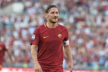 Francesco Totti Confirms Retirement, To Take Roma Role