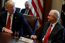 Donald Trump Regrets Hiring Jeff Sessions After Russia Probe Recusal