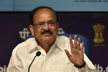Any New Initiative Will Face Problems: VP Naidu on GST Issue