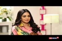 As a Child Star I Used To Do Two Shifts, Recalls Sridevi