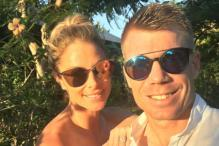 Warner Enjoys Date Night With Candice as Pay Dispute Continues
