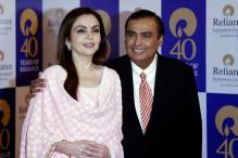 RIL@40: Company Started With Rs 1,000 is Now a Rs 6 Lakh Crore Empire, Says Mukesh Ambani