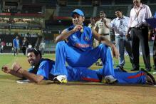 Will Take a Call on Dhoni & Yuvraj at Appropriate Time: MSK Prasad