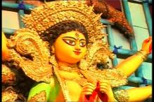 Woman Cop Performs Rituals at Durga Puja After Dalits Fail to Find a Priest