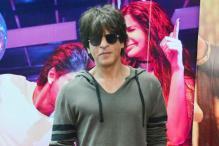 Shah Rukh Khan Fulfills Cancer Patient Aruna's Wish, Says We Will Meet Very Soon