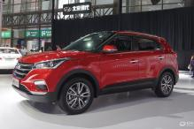 Hyundai Creta Facelift (ix25) Unveiled at Chengdu Auto Show in China