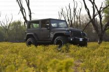 Now Convert Your Mahindra Thar to Jeep Wrangler For Just Rs 6.75 Lakhs
