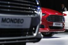 Germany Inspecting Ford's Mondeo Cars Over Emission Cheating Device
