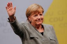 Angela Merkel Wants to Restore Trust in Diesel Cars After the Scandal