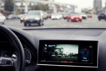 Delphi, Innoviz Join Hands For Self-Driving Technology