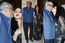 This Photo of Sridevi, Boney Kapoor Proves That Romance Is Timeless