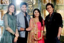 Star Spotting: Anushka Sharma, Shah Rukh Khan, Shraddha Kapoor, Ayushmann Khurrana, Bhumi Pednekar...