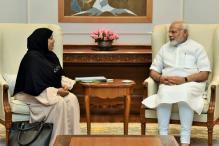 PM Modi Receives Model Nikahnama, AIMWPLB Requests for Aadhaar Link