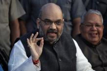 BJP President Amit Shah Welcomes SC Verdict on Privacy as Fundamental Right