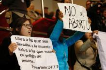 Chile Congress Lifts Abortion Ban