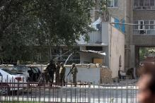 Kabul Blast Near US Embassy Kills One, Injures Eight: Officials