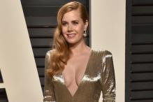 I Fight My Own Fight: Amy Adams On Gender Inequality