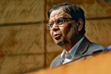 Economy May Grow by Over 6.5% in FY'18, Says Arvind Panagariya