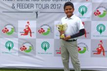 Golf Prodigy Aryaman Singh Creates History
