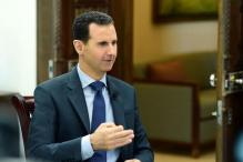 West's Design to Topple me Foiled, War Against Insurgents on, Says Syria's Assad