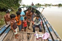 China Refuses to Share Hydrological Data as India Battles Floods