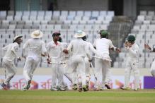 Bangladesh Captain Eyes 'Landmark' South Africa Series