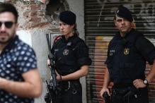 Police Find 3 Rental Vans Linked to Barcelona Terror Attack