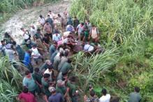 Bihar Floods: Five Rhinos From Nepal Land up in India, Rescuers Scramble to Save Animals