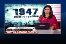 Chroniclers of Partition