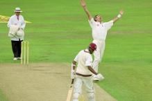 18th August 2000: Two-day Test Match