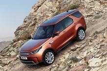 Land Rover Discovery 2017 Prices Out, Pre-Bookings Open