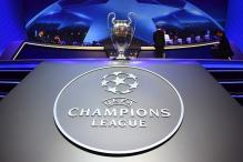 Champions League Draw — Old World Versus the New