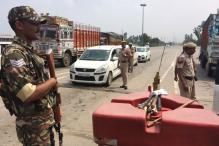 Armed Dera Sacha Sauda Followers Have Stocked Fuel and Food