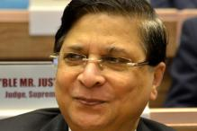 Justice Dipak Misra Appointed As Next Chief Justice Of India