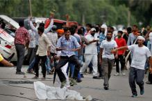 Dera Violence: Two, Including Incharge of Panchkula Dera Centre Held