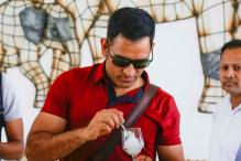 Sri Lanka Offers Perfect Chance For MS Dhoni to Shine
