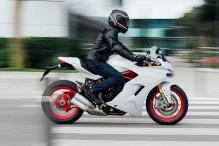 Ducati SuperSport to Launch in India Tomorrow
