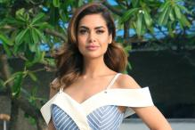 Esha Gupta Sets Temperatures Soaring With Her Latest Pictures