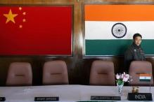 China Says India Building up Troops Amid Border Stand Off  at Doklam