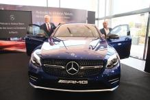 Mercedes-Benz Inaugurates First 3S Luxury Dealership in Mysore